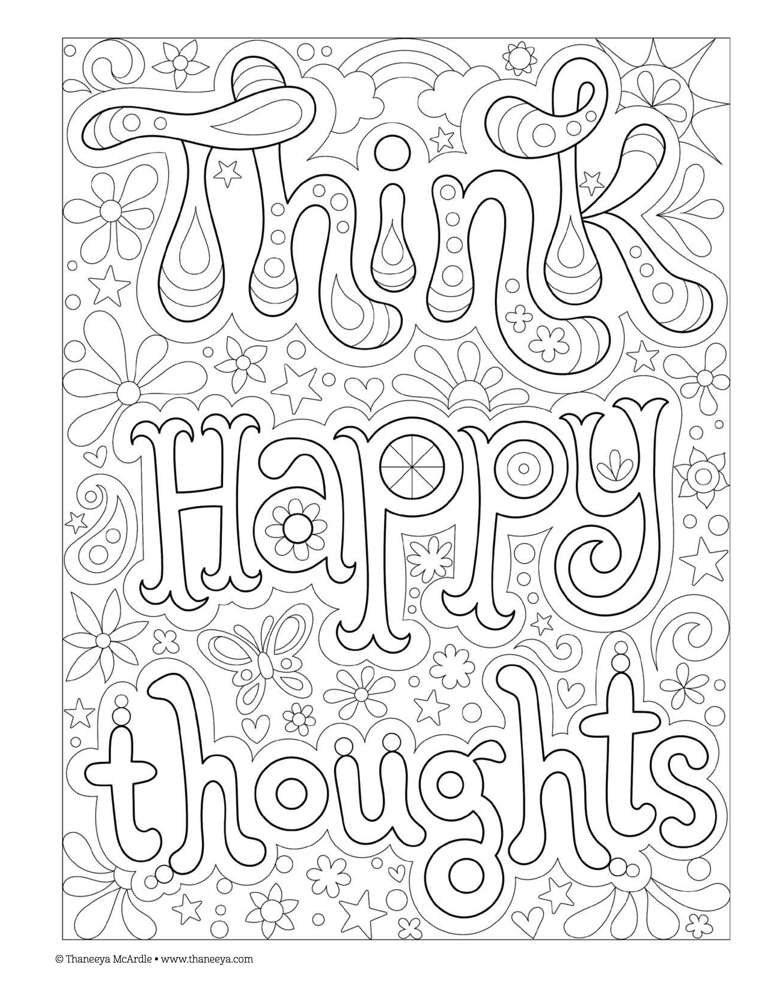 Good Vibes Coloring Book Coloring Is Fun Thaneeya Mcardle 0758381174215 Amazon Com Books Coloring Books Coloring Pages Inspirational Skull Coloring Pages
