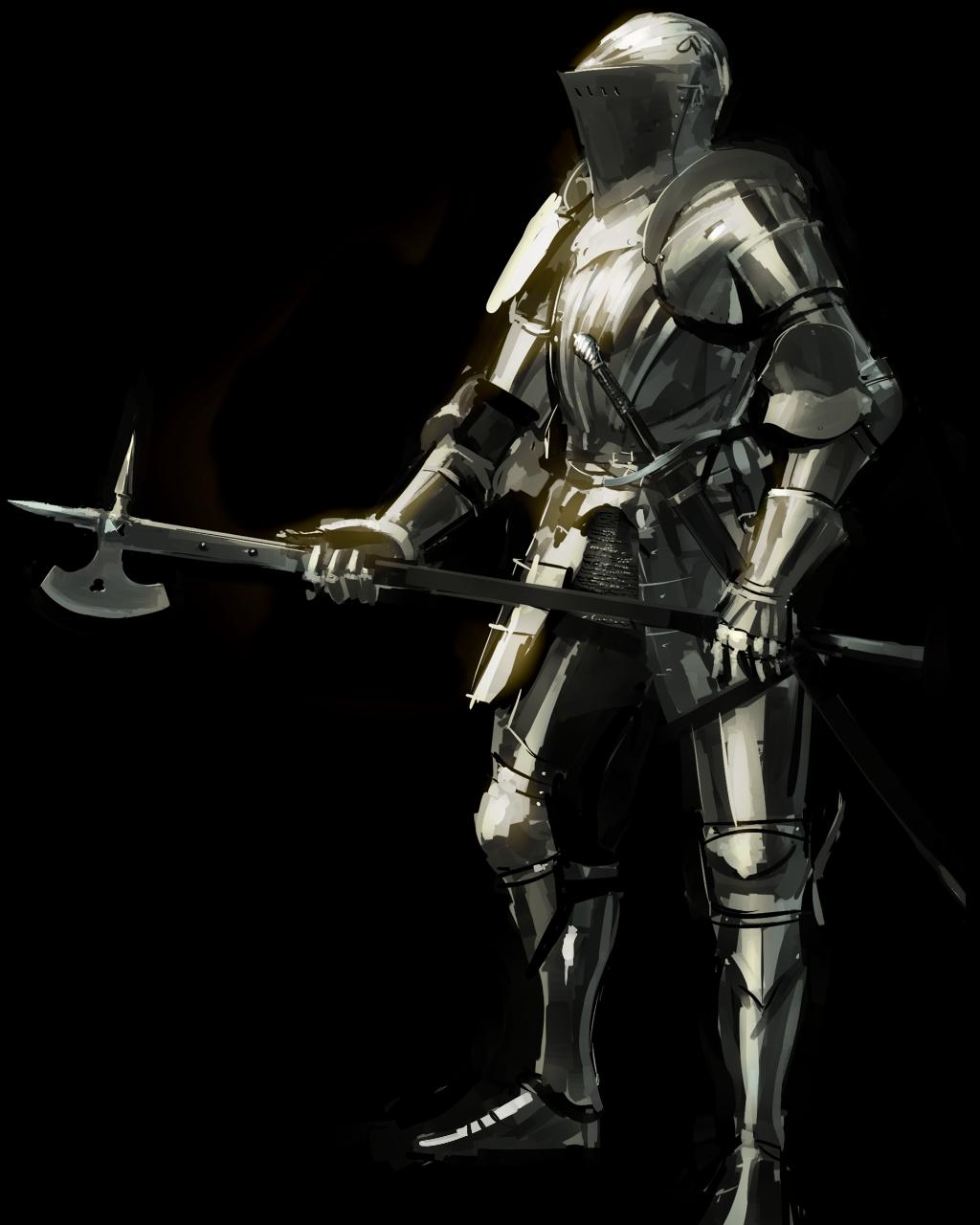Tumblr Oe59ed57qt1ukywavo1 1280 Png 1024 1280 Cartoon Knight Fantasy Art Warrior Fantasy Armor