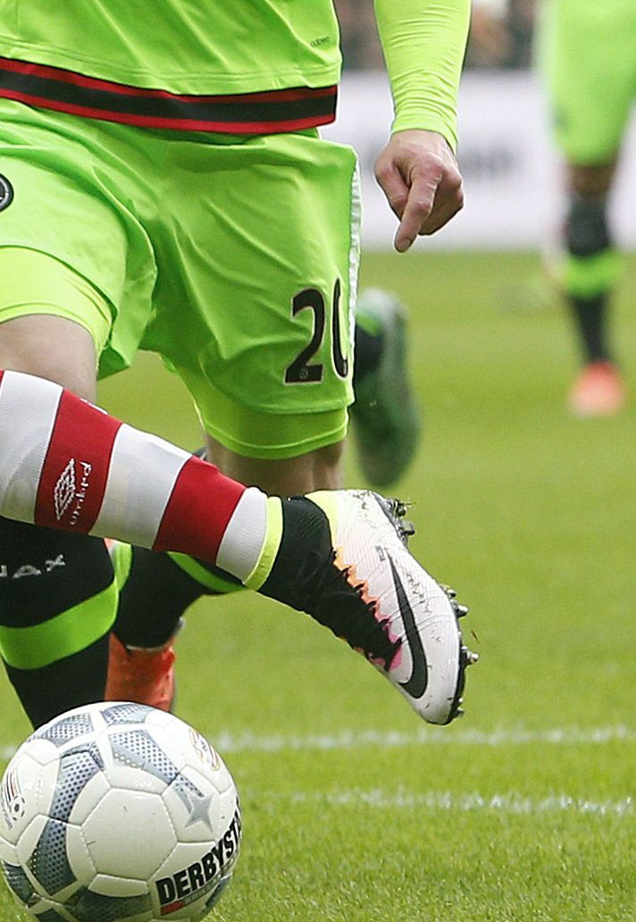 Jetro Willems (PSV) Nike Mercurial Superfly IV