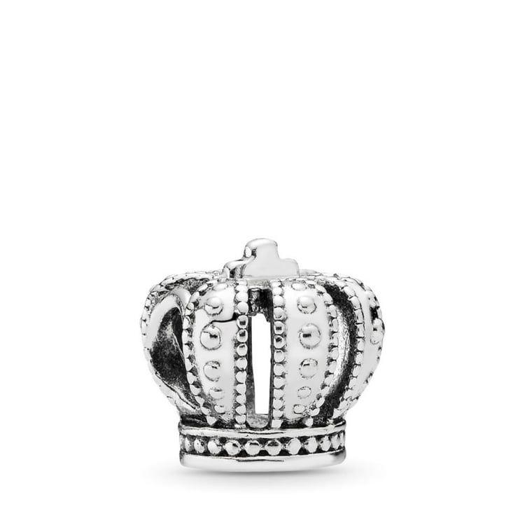 charms pandora originale corona