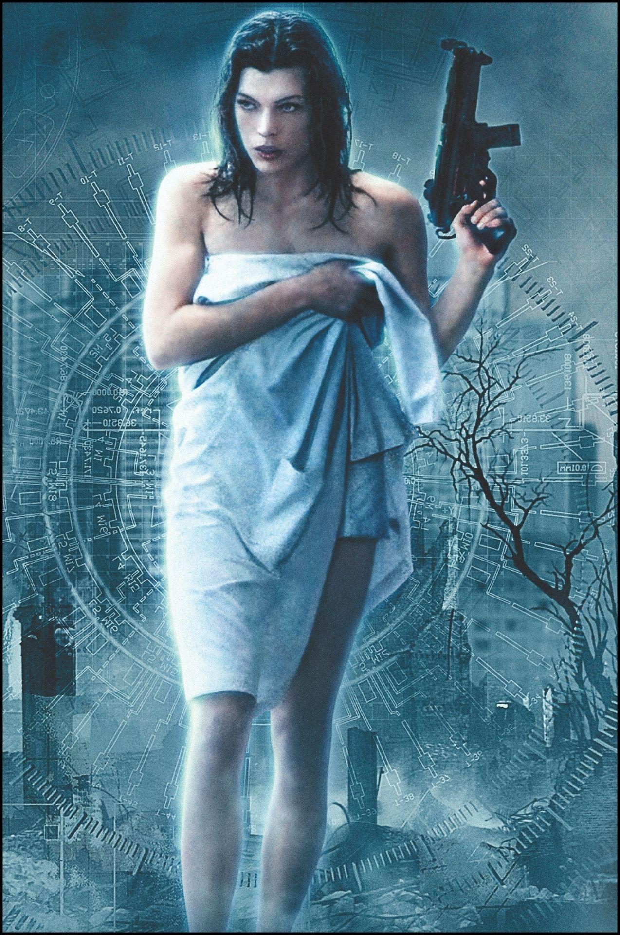 Resident Evil Apocalypse | Res...