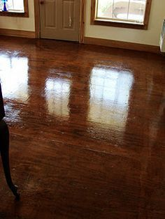 Stained Plywood Subfloor Google Search Plywood Flooring Painted Plywood Floors House Flooring