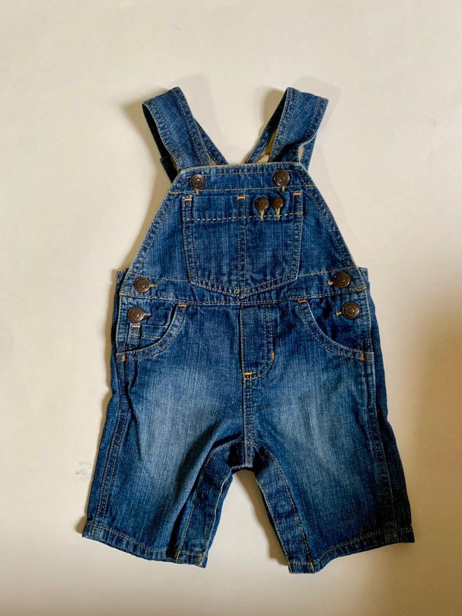 OshKosh Genuine Baby Overalls from OshKosh