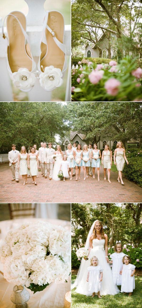 Bald Head Island Wedding By Scott Piner Photography