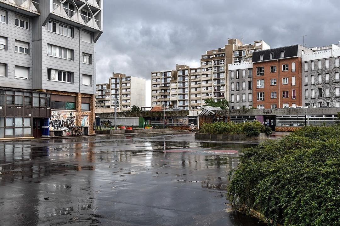 La dalle Robespierre , Vitry sur Seine. Ce n\u0027est pas l\u0027endroit