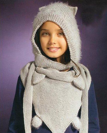 Декоративное Схема Видео шитье Шапка для ребенка 179