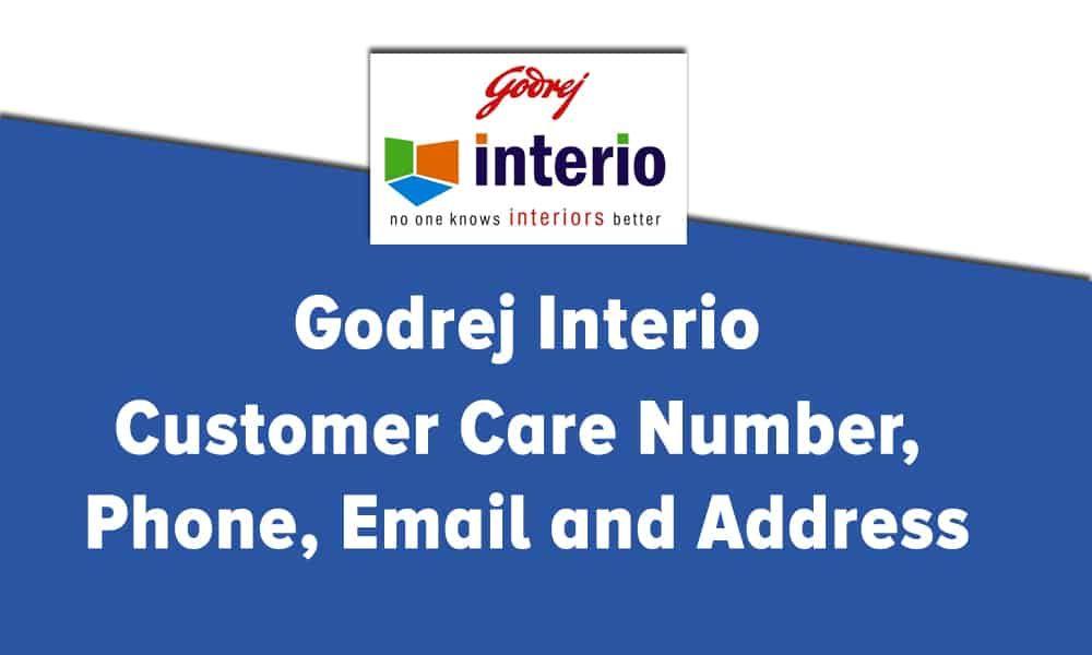 Godrej Interio Customer Care Number Phone Email And Address Https Jcustomercare Com Godrej Interio Customer Care Number Phone Emai Customer Care Care Phone