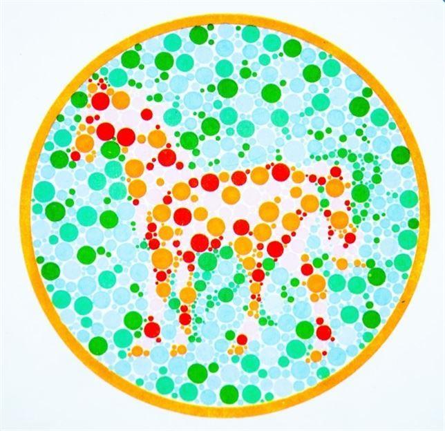 Daltonismo, daltónico | Çocuk tasarımları/children design | Pinterest