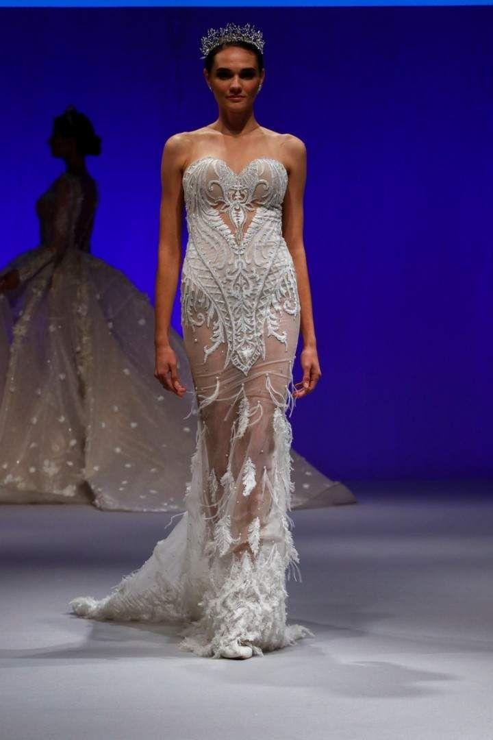 Contemporáneo Vestido De Novia Boutiques De Nueva York Imágenes ...
