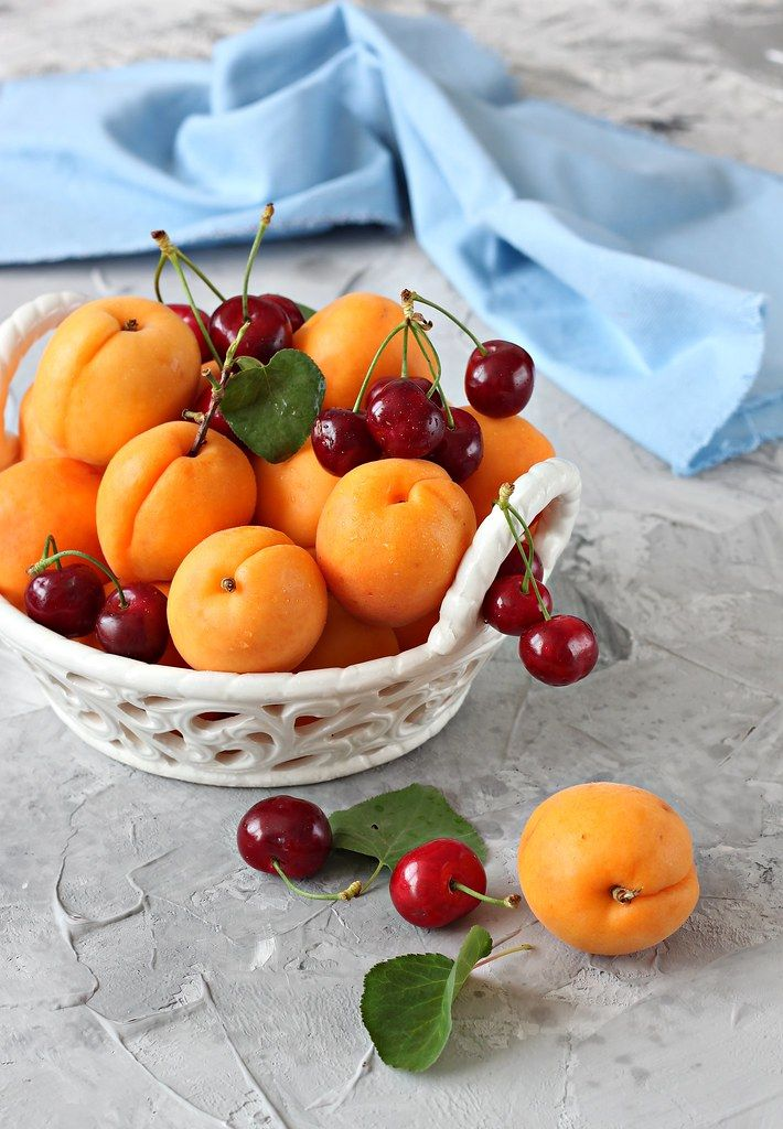 1 | Полезные фрукты, Пирог, Еда