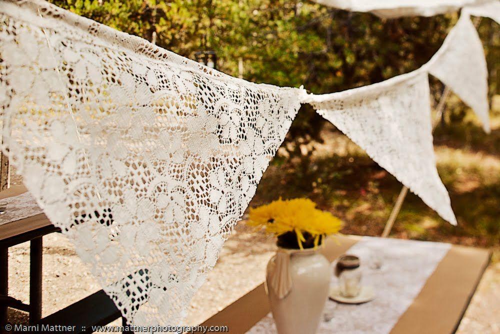 Dear Lillie: A Wedding in the Grand Tetons!