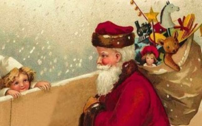Sfantul Nicolae Patronul Fetelor De Măritat Sărbătoarea