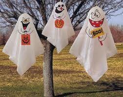 para halloween
