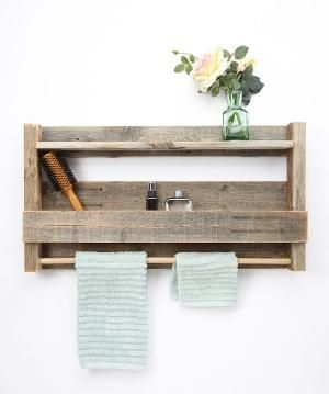 Towel Rack Arredamento Fai Da Te Bagno Fai Da Te Idee Creative