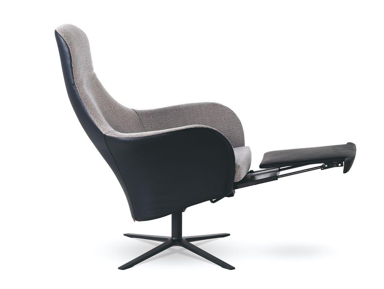 Marvin fauteuil van Montis bij Thomassen Interieurs in Venray ...