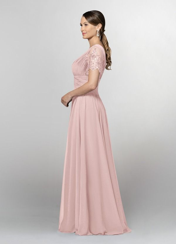 cb2f5524d4 Azazie Nevaeh MBD. Find this Pin and more on Wedding dresses ...