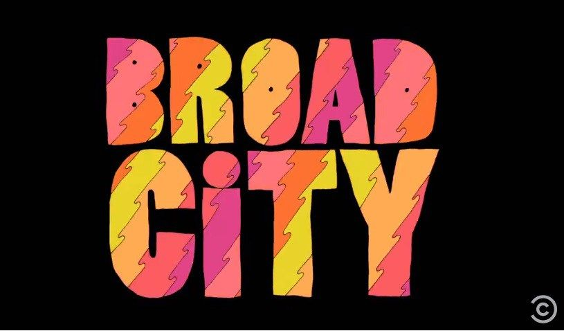 La serie Broad City llega a Comedy Central este sábado #series