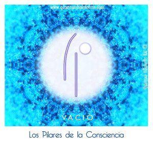 Activación de los 13 Pilares de la Conciencia Noveno Pilar: VACÍO