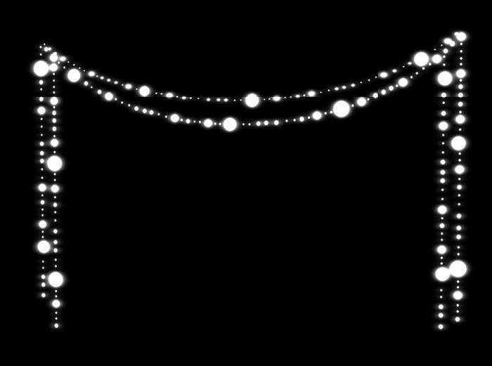 String Lights Clipart Résultats De Recherche D'images Pour « String Light »  Petites