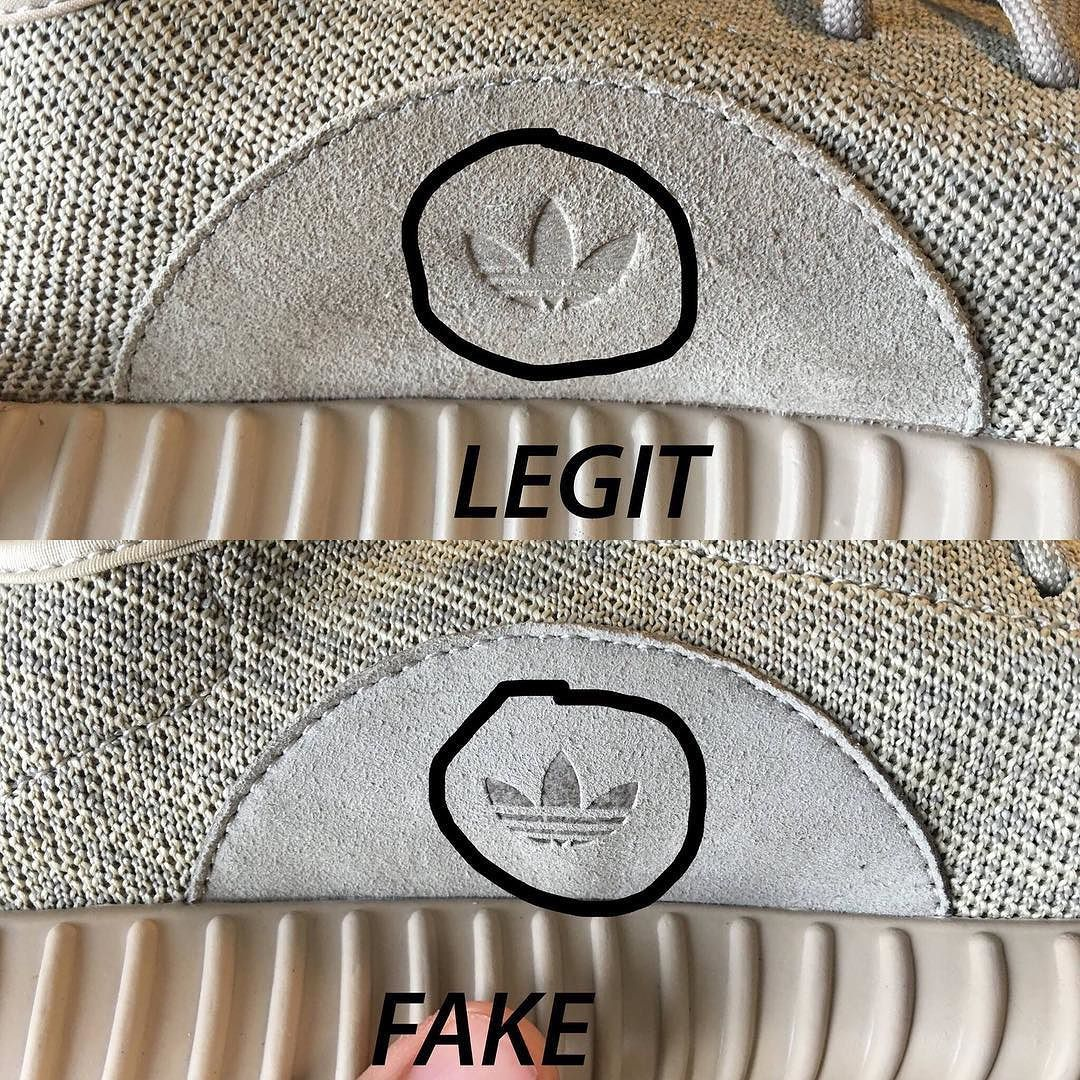 Yeezy 350 Oxford Tan Real Vs Fake Keivan O Yeezytalkworldwide By