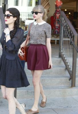2013  SHOPPING IN BEVERLY HILLS, CALIFORNIA