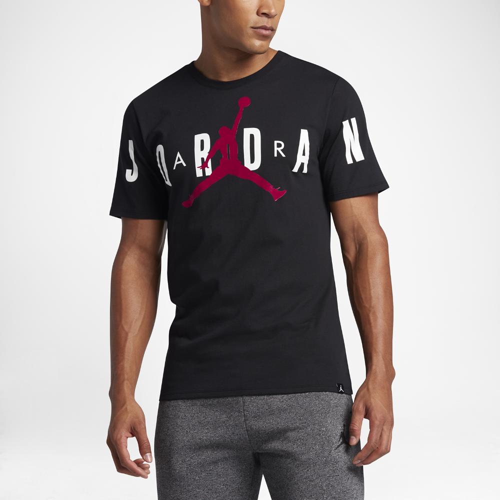 camiseta nike jordan niño