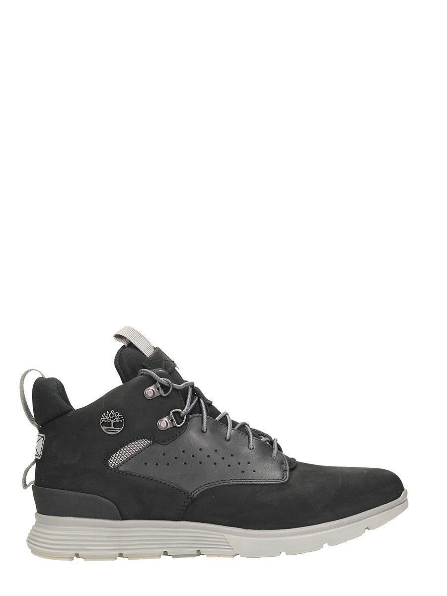 9d3b4090dacc TIMBERLAND KILLINGTON HIKER BLACK NABUK SNEAKERS.  timberland  shoes ...