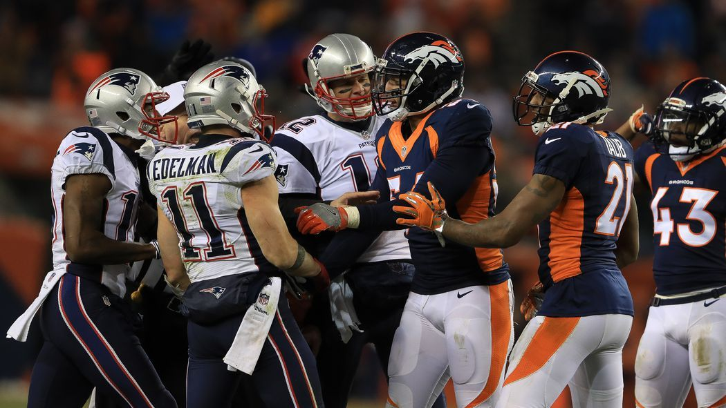 Game time! The Denver Broncos will have their season on