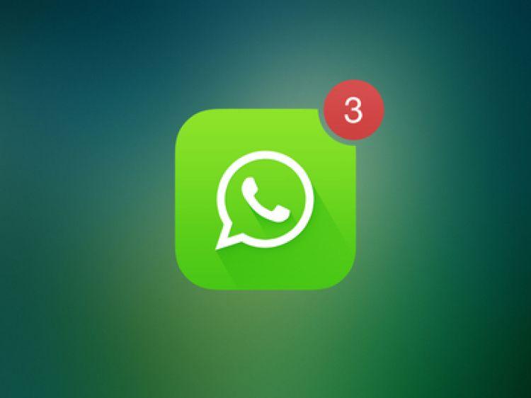 Berlaku Hari Ini Whatsapp Batasi Jumlah Forward Pesan 5 Kali Sms Lucu Teman Pengikut