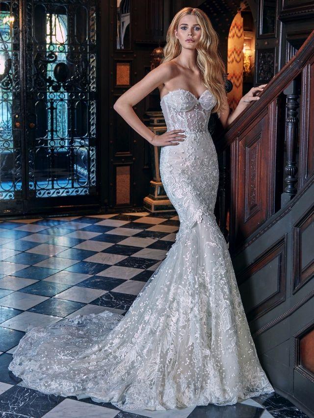 6dff50d0a93 Lidya wedding gown extravagant from the Le Secret Royal Collection by Galia  Lahav.  wedding  bride  galialahav