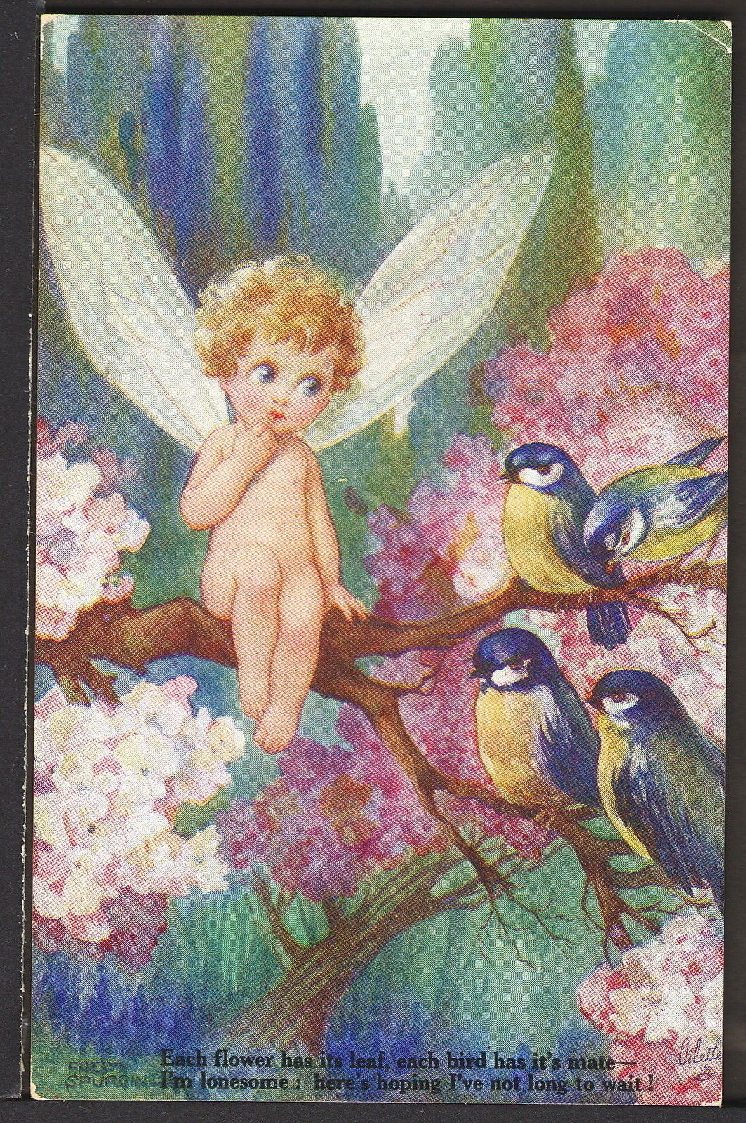 Nymph /& Water Baby Fantasy Fabric Quilt Block Multi Szs FrEE ShiPPinG WoRld WiDE