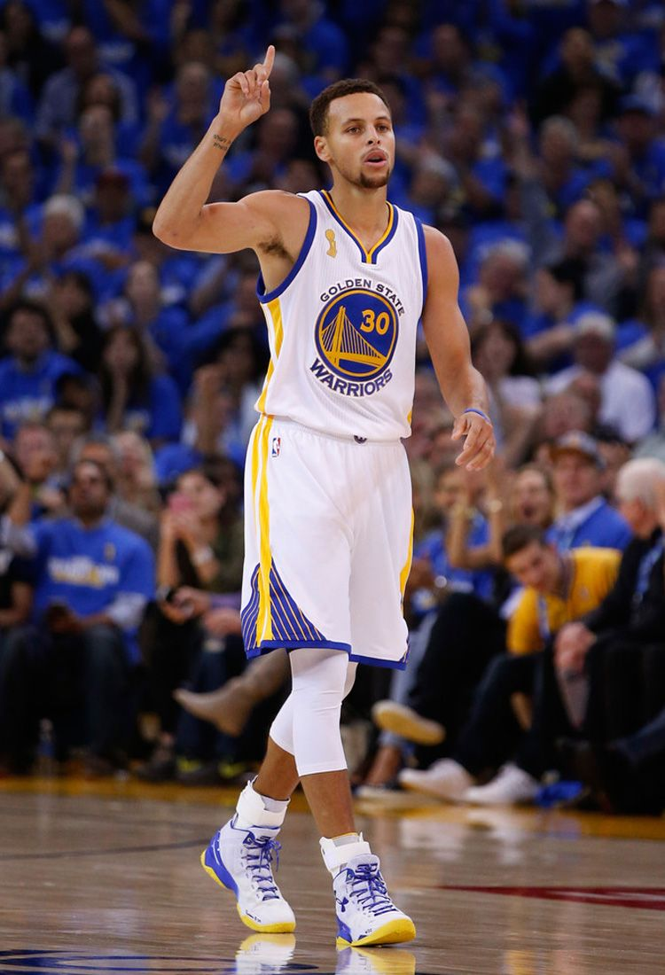 free shipping f9c16 4174c steph-curry-under-armour-curry-2-home | Steph Curry ...