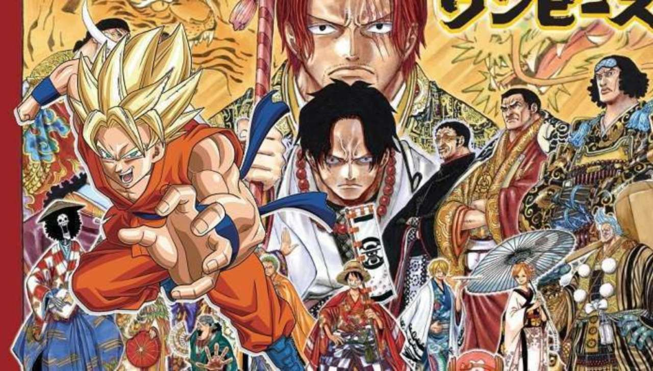 Wallpaper One Piece Wano Hd One Piece S New Director Will Channel Dragon Ball Super For One Piece Roronoa Zoro Is Bac In 2020 Anime Hd Anime Wallpapers Popular Anime