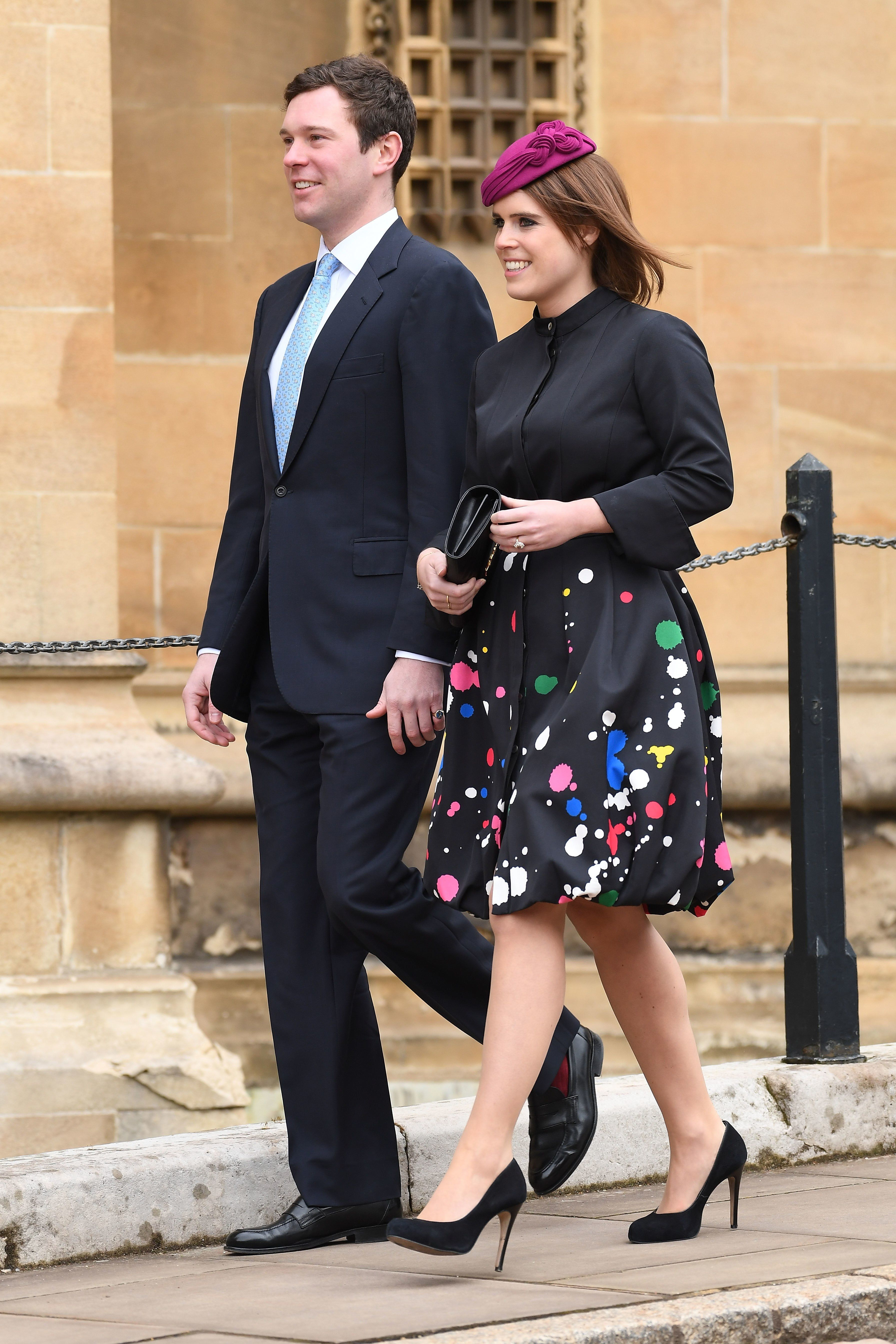Wedding Video Award On Twitter Eugenie Wedding Princess Eugenie Princess Eugenie Jack Brooksbank