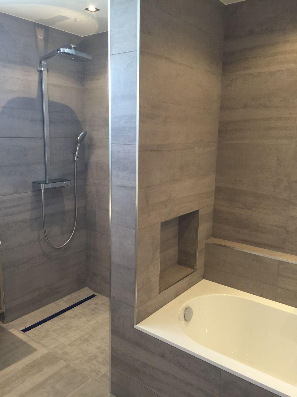 Décoration Salle de bain - salle d