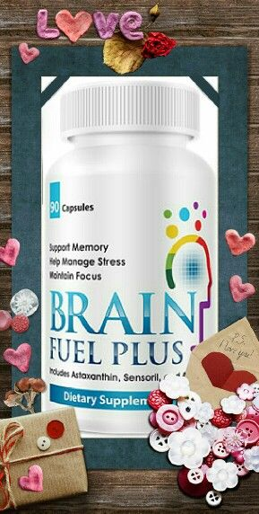 Happy Valentine's Day!! Get a healthy Brain  Click the order tab today and get your memory back :-)  http://fuelplus.brainabundance.biz