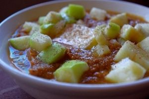 Plan to Eat - Pumpkin Porridge (grain-free) - Shannon Nourishing Days