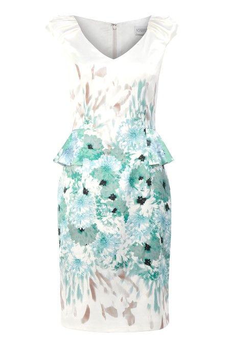 Shift Dress #clothes #nicefashion #anoukblokker #ShiftDress #dress  www.2dayslook.com
