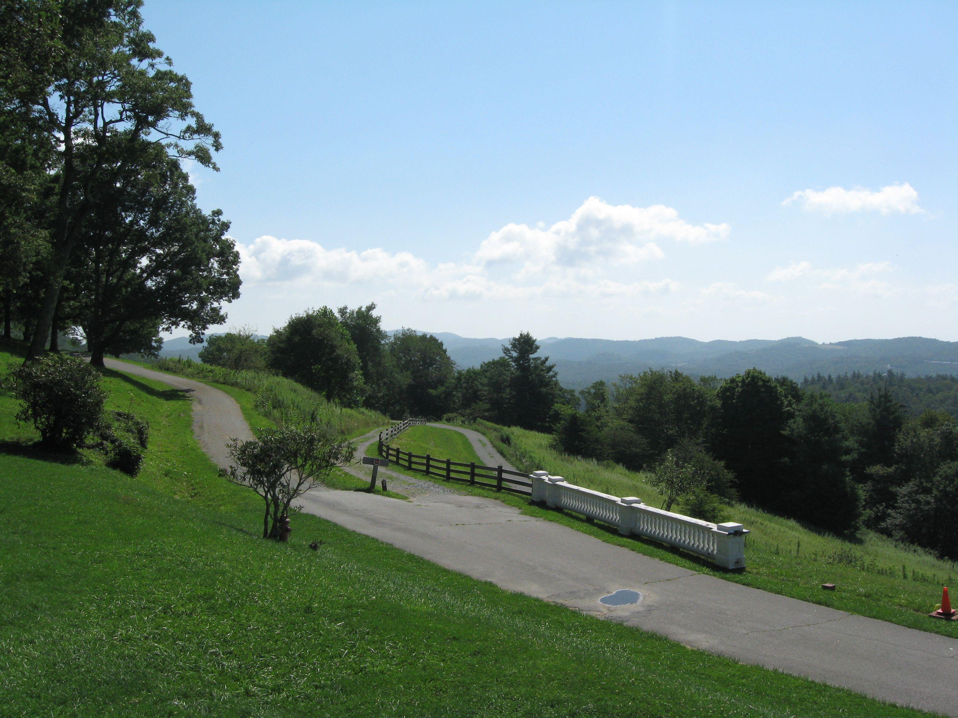 Blueridge Parkway, Moses Cone Park, N.C. #blueridgeparkway Blueridge Parkway, Moses Cone Park, N.C. #blueridgeparkway
