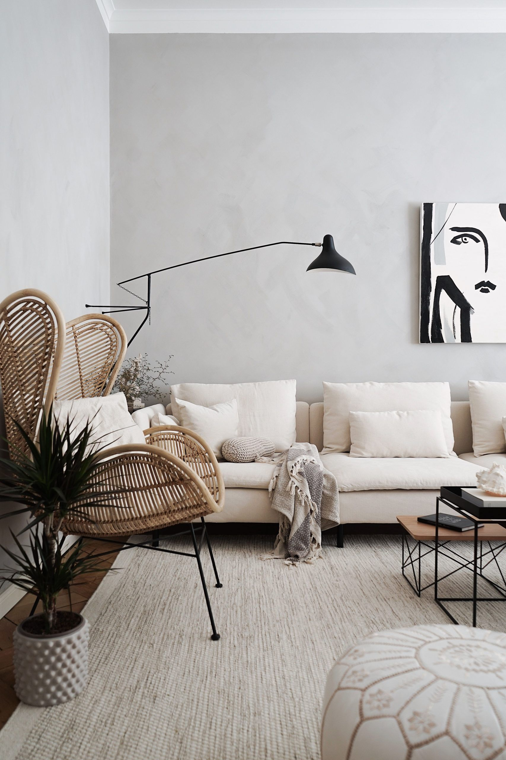 Ikea Soderhamn 3 Sitzer Sofabezug Bemz Bemz 3sitzersofabezug Bemz Ikea Soderhamn In 2020 Living Room Scandinavian Living Room Designs Living Room Inspo