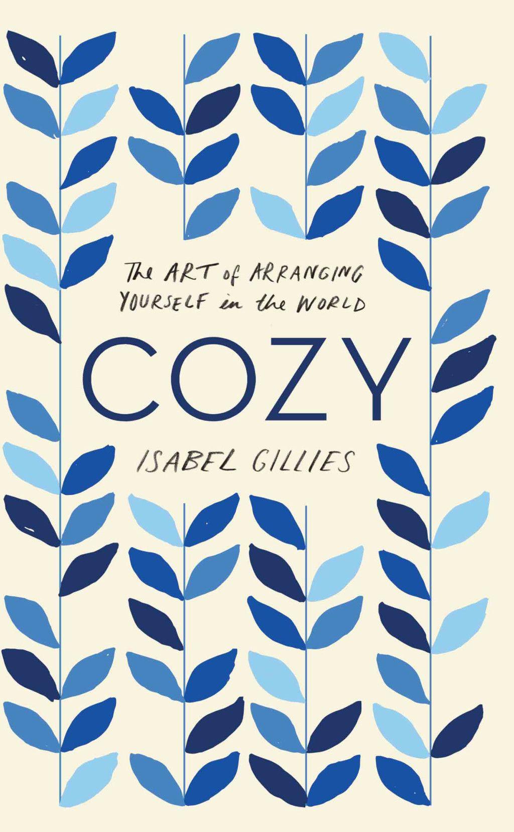 Cozy (eBook) Hygge book, Books, Little books