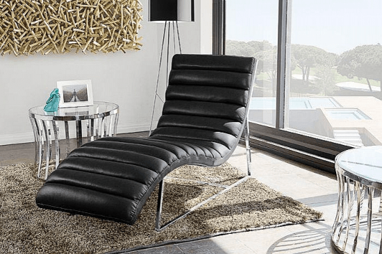 Brilliant Olney Chaise Lounge Upholstery Black Furniture Ocoug Best Dining Table And Chair Ideas Images Ocougorg