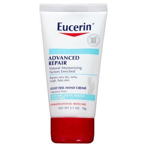 Eucerin Advanced Repair Hand Cream 2.7oz Hand lotion
