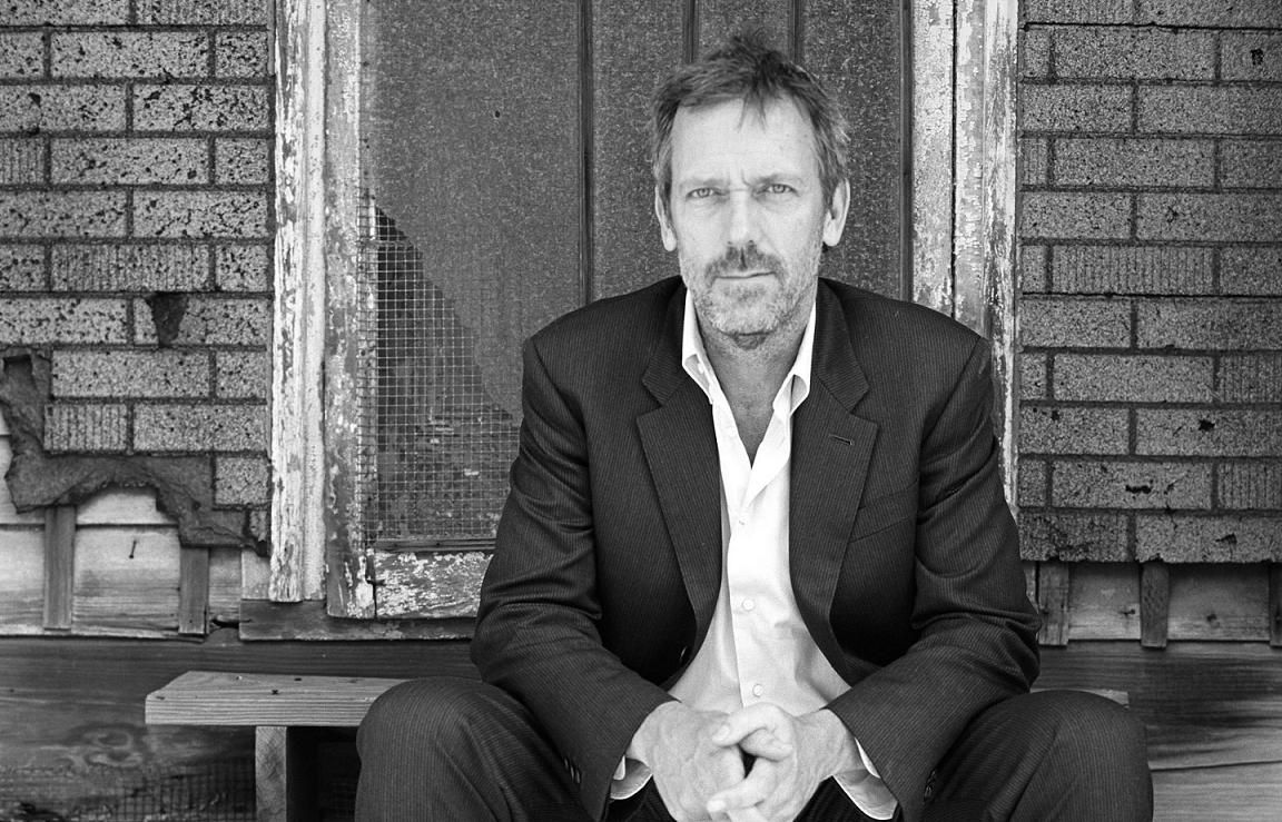 Hugh Laurie en Argentina Hugh laurie, Letras de música