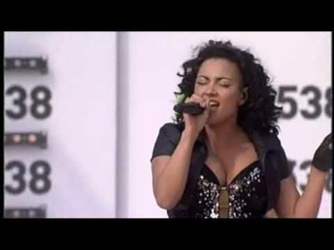 Ray Anita Original 2 Unlimited No Limit Live 538 Museumplein Youtube 2 Unlimited Unlimited Music Artists