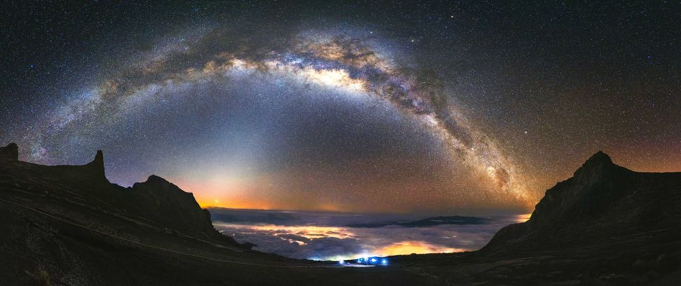 Stunning Starscapes And Nighttime Landscape Photography By Grey Chow Inspiration Photography Night Sky Photos Breathtaking Photography Landscape Photography