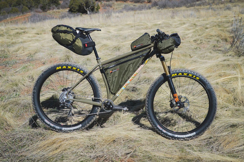 Black Cat Holy Mountain Nahbs Best Of Show Bike Trips