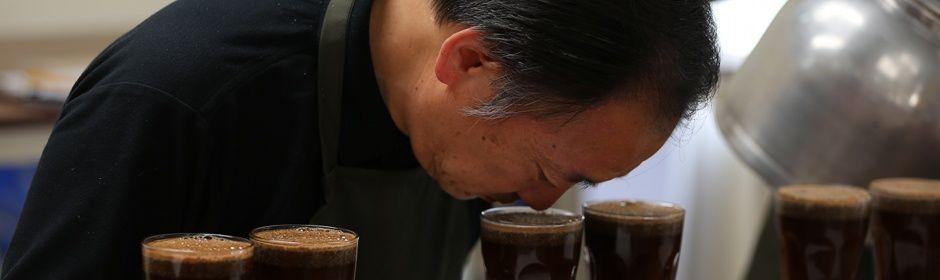 Rwanda Coffees