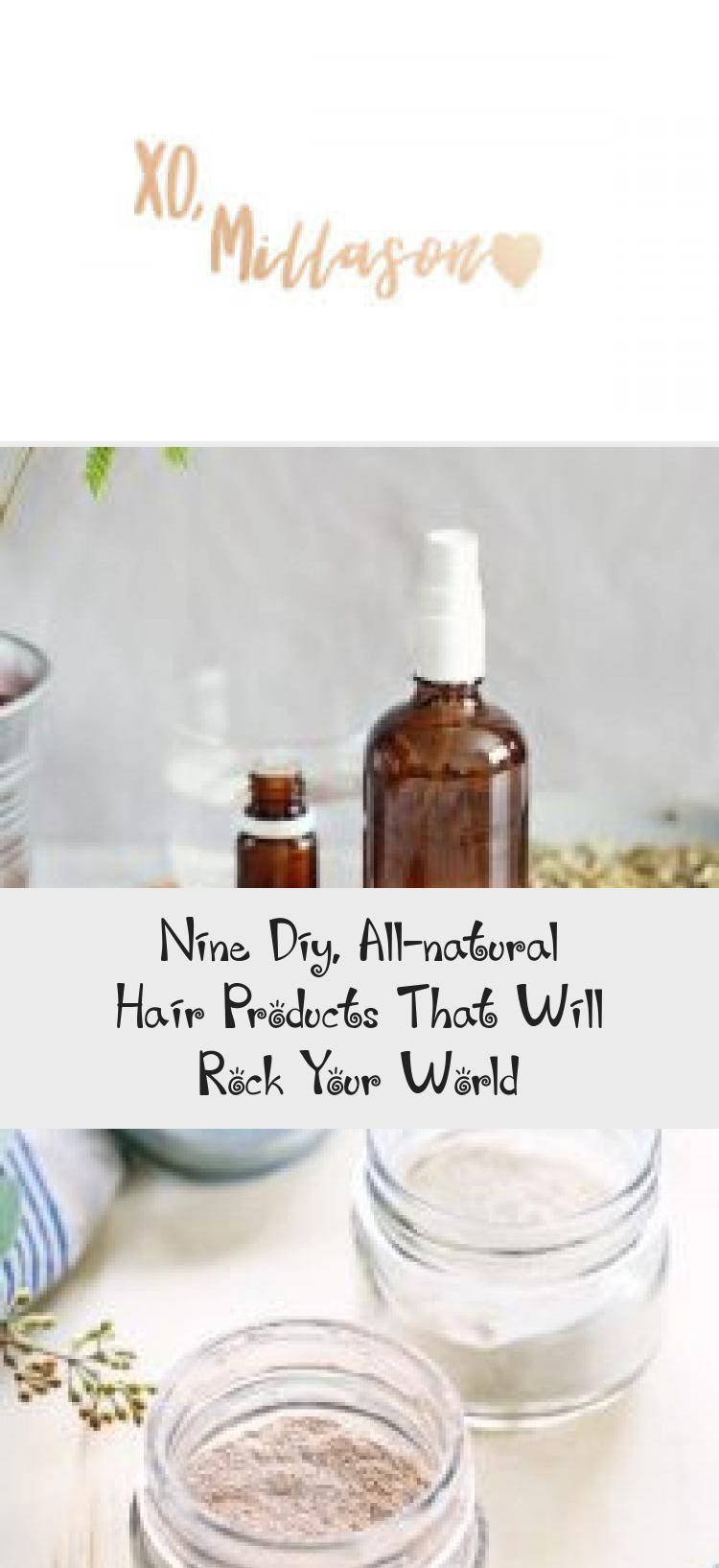 Nine Diy All Natural Hair Products That Will Rock Your World All Natural Hair Products Natural Hair Diy Natural Hair Styles