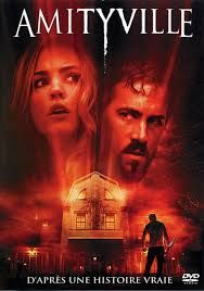 The Lutz family move into a new house in Amityville N.Y. They soon find out why they got this huge house for such a low price. The family that lived their before their dad killed his entire family. Months after moving in George starts to act strange.The same thing that possessed the last dad is trying to possess George. The demon gets through George and tries to kill his family like the last one did. (2005)